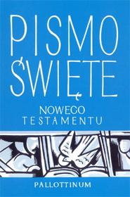 Obrazek dla kategorii Pisma Święte