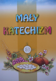 Picture of Mały Katechizm