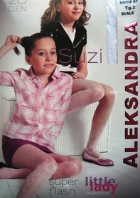 Picture of Aleksandra Suzi 20 den