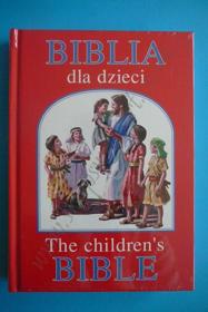 Obrazek dla kategorii Biblie dla dzieci i młodzieży