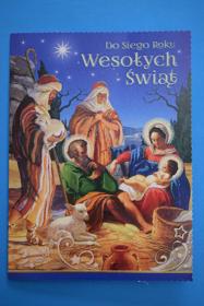 Obrazek dla kategorii Kartki Bożonarodzeniowe