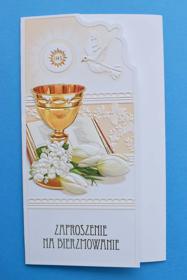 Picture of Zaproszenie na bierzmowanie 01