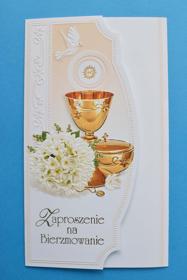 Picture of Zaproszenie na bierzmowanie 02