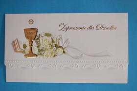 Obrazek Zaproszenia dla Dziadka 4