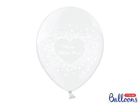 Obrazek Balony Wiwat Młoda Para!