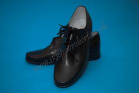 Obrazek Model czarny 010