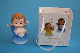 Obrazek Aniołek (niebieski) w torebce