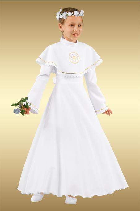 Obrazek 12. Alba sukieneczkowa