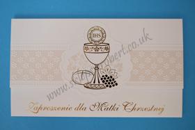 Obrazek Zaproszenia dla Matki Chrzestnej 4