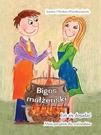Obrazek Bigos małżeński