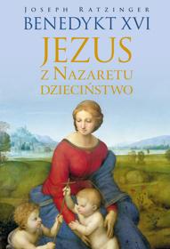 Obrazek Jezus z Nazaretu. Dzieciństwo