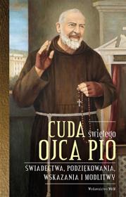 Obrazek Cuda świętego Ojca Pio