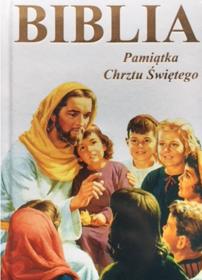 Picture of Biblia
