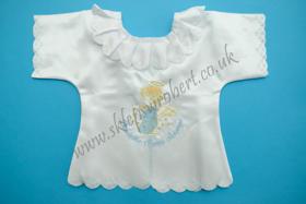 Obrazek Koszulka niemowlęca Anioł