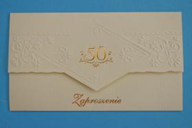 Obrazek Zaproszenie 50