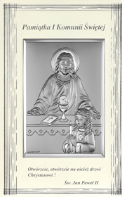 Picture of Pan Jezus i dziewczynka 4