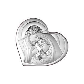Obrazek Święta Rodzina (serce)